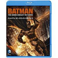 バットマン:ダークナイト リターンズ Part 2/Blu-ray Disc/1000592173