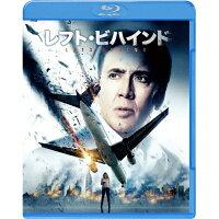 レフト・ビハインド/Blu-ray Disc/1000600187