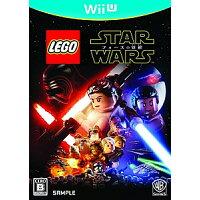 レゴ スター・ウォーズ/フォースの覚醒/Wii U/WUPPBLGJ/B 12才以上対象