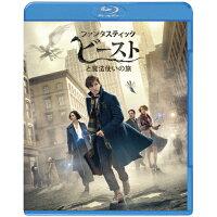 【初回仕様】ファンタスティック・ビーストと魔法使いの旅 ブルーレイ&DVDセット/Blu-ray Disc/1000642970