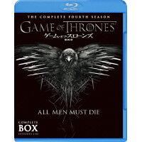 ゲーム・オブ・スローンズ 第四章:戦乱の嵐-後編- ブルーレイセット/Blu-ray Disc/1000646717