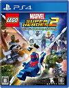 レゴ マーベル スーパーヒーローズ2 ザ・ゲーム/PS4/PLJM16108/B 12才以上対象