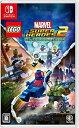 レゴ マーベル スーパーヒーローズ2 ザ・ゲーム/Switch/HACPAEANC/B 12才以上対象