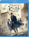 ファンタスティック・ビーストと魔法使いの旅/Blu-ray Disc/1000693474