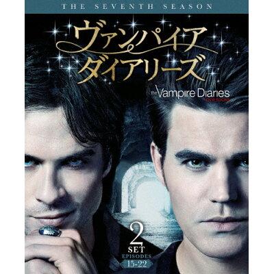ヴァンパイア・ダイアリーズ〈セブンス・シーズン〉 後半セット/DVD/1000695948