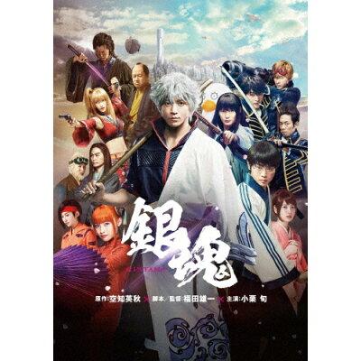 銀魂/DVD/1000697625