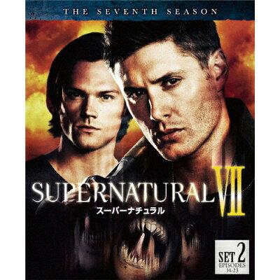 SUPERNATURAL〈セブンス・シーズン〉 後半セット/DVD/1000708676