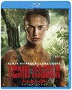 【初回仕様】トゥームレイダー ファースト・ミッション ブルーレイ&DVDセット/Blu-ray Disc/1000722032