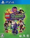 レゴ DC スーパーヴィランズ/PS4/PLJM16293