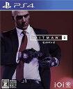 ヒットマン2/PS4/PLJM16313/【CEROレーティング「Z」(18歳以上のみ対象)】