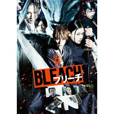 BLEACH/DVD/1000733121