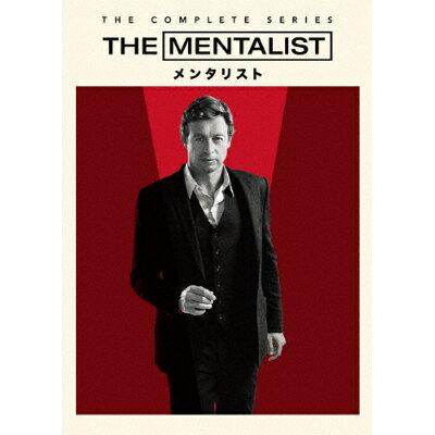 THE MENTALIST/メンタリスト〈シーズン1-7〉 DVD全巻セット/DVD/1000735766