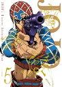 ジョジョの奇妙な冒険 黄金の風 Vol.5<初回仕様版>/Blu-ray Disc/1000737004
