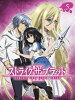 ストライク・ザ・ブラッドIII OVA Vol.5<初回仕様版>/Blu-ray Disc/1000737044
