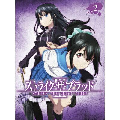 ストライク・ザ・ブラッドIII OVA Vol.2<初回仕様版>/DVD/1000737046