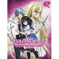 ストライク・ザ・ブラッドIII OVA Vol.5<初回仕様版>/DVD/1000737049