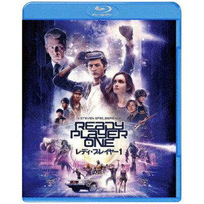 レディ・プレイヤー1/Blu-ray Disc/1000737183