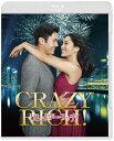 クレイジー・リッチ! ブルーレイ&DVDセット/Blu-ray Disc/1000739875