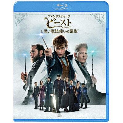 【初回仕様】ファンタスティック・ビーストと黒い魔法使いの誕生 エクステンデッド版ブルーレイセット/Blu-ray Disc/1000742951