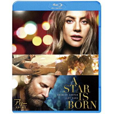 【初回仕様】アリー/スター誕生 ブルーレイ&DVDセット/Blu-ray Disc/1000743778