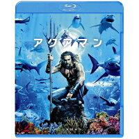 アクアマン ブルーレイ&DVDセット/Blu-ray Disc/1000744698