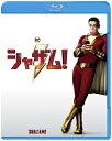 シャザム! ブルーレイ&DVDセット/Blu-ray Disc/1000747352