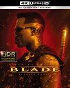 ブレイド <4K ULTRA HD & ブルーレイセット>/Ultra HD Blu−ray/1000801400