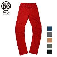 56design 56デザイン デニムパンツ・ジーンズ 56design×EDWIN Rider Color Pants ライダーカラーパンツ サイズ:M
