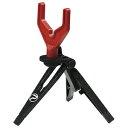 プロックス PROX ポケット三脚3 レッド×ブラック PX8553RK