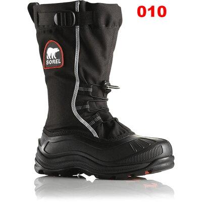 ソレル SOREL アルファパック XT ALPHA PAC XT ブーツ 靴 NM2127 メンズ