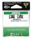がまかつ Gamakatsu 渓流 茶 7号