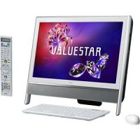 NEC VALUESTAR N PC-VN770FS6W