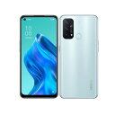 OPPO Reno5 A A101OP アイスブルー