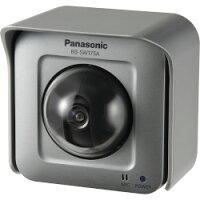Panasonic ネットワークカメラ  BB-SW175A