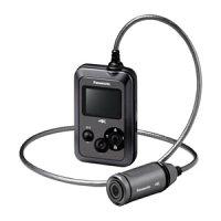 パナソニック ウェアラブルカメラHX-A500-H