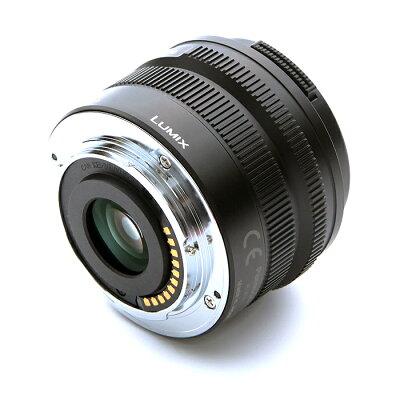 Panasonic  ルミックス 交換レンズ LEICA DG SUMMILUX  ズミルックス 15F1.7-K
