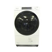 Panasonic 洗濯機 NA-VX7500L-W
