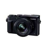 Panasonic LUMIX LX DMC-LX100-K