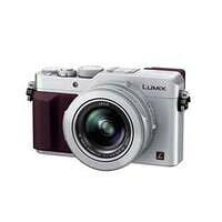 Panasonic コンパクトデジタルカメラ LUMIX LX DMC-LX100-S