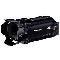 Panasonic ビデオカメラ HC-WX970M-K