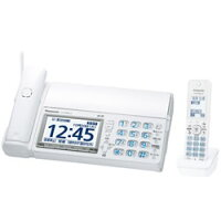 Panasonic KX-PD604DL-W