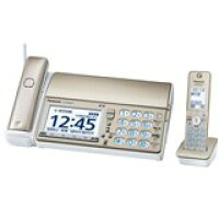 Panasonic おたっくす KX-PD604DL-N