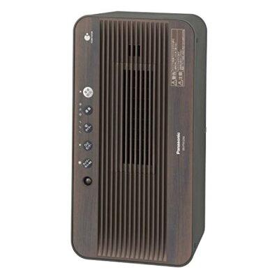 パナソニック セラミックファンヒーター DS-FTX1210-T ダークブラウン(1台入)