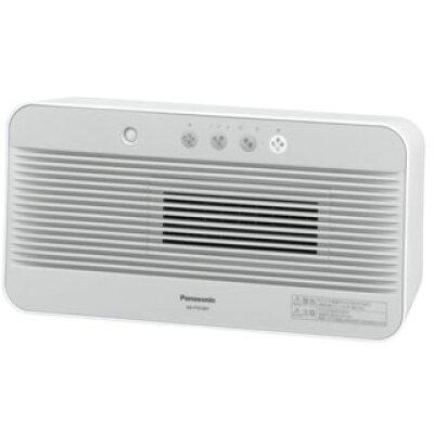 パナソニック セラミックファンヒーター DS-FTS1201-W ホワイト(1台)