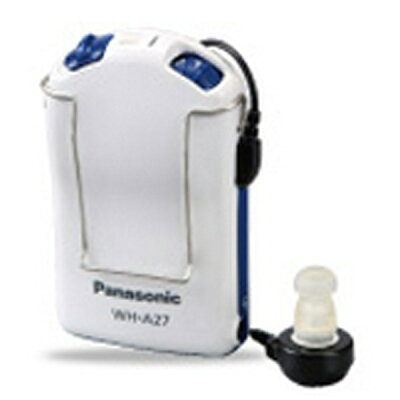 パナソニック ポケット型 アナログ WH-A25
