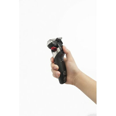 パナソニック メンズシェーバー ラムダッシュ 3枚刃 ES-LT8A-S シルバー調(1コ入)