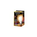 パナソニック LED電球プレミア 全方向タイプ 電球色相当 E26口金 電球60形相当 810lm LDA8LGZ60ESW