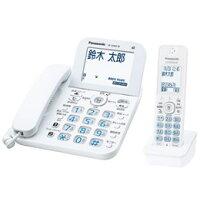 Panasonic VE-GD60DL-W
