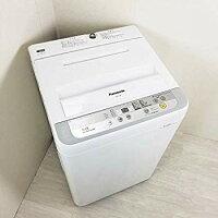 Panasonic 洗濯機 NA-F50B9-S