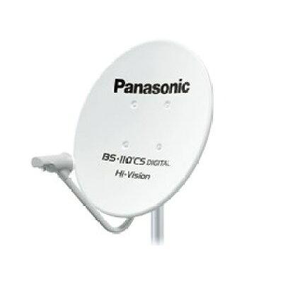 Panasonic デジタルハイビジョンアンテナ TA-BCS45R3